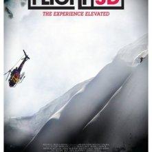 The Art of Flight: una locandina del film