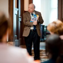 Wallace Shawn in Admission, del 2013