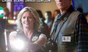 CSI: scena del crimine confermata per un'altra stagione