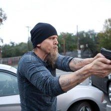 Snitch - L'infiltrato: Barry Pepper in una scena