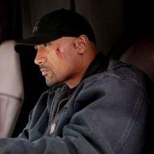 Snitch - L'infiltrato: Dwayne Johnson nei panni di John Matthews in una scena