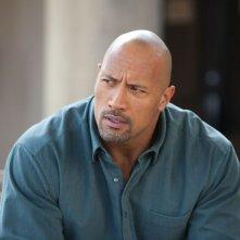 Snitch - L'infiltrato: Dwayne 'The Rock' Johnson in un'immagine del film