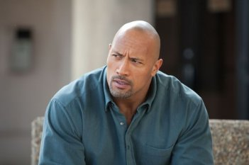 Snitch - L'infiltrato: Dwayne 'The Rock' Johnson in un'immagine del film