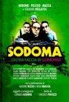 Sodoma - L'altra faccia di Gomorra: la locandina del film