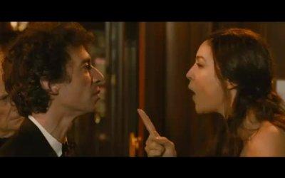 Trailer - Des gens qui s'embrassent