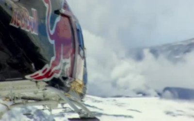 Trailer - The Art of Flight