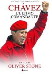 Chavez: L'ultimo comandante in streaming & download