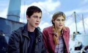 TV, i film della settimana: Percy Jackson su Sky Cinema 1