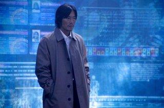 Platinum Data: una scena del thriller diretto da Keishi Ohtomo
