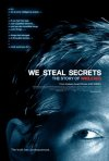 We Steal Secrets: The Story of WikiLeaks: la locandina del film