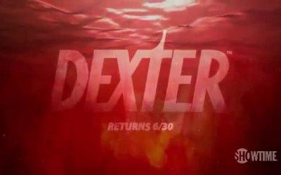Promo - Dexter, stagione 8