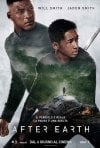 After Earth: la locandina italiana