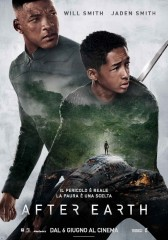 After Earth in streaming & download