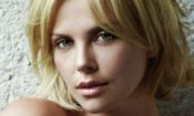 Charlize Theron in Ladies Night