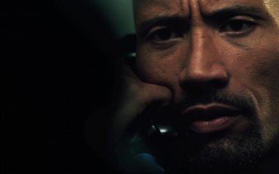 Trailer Italiano Esclusivo - Snitch - L'infiltrato