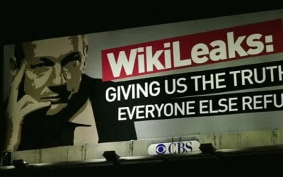Trailer - We Steal Secrets: The Story of WikiLeaks
