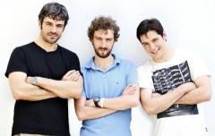 Bianco e rosso i colori del nuovo film di Giacomo Campiotti