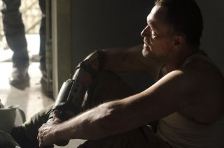 The Walking Dead: Michael Rooker è Merle Dixon nell'episodio L'inganno