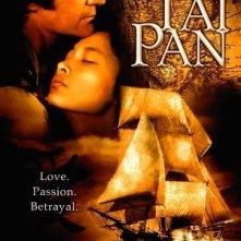 Tai-Pan: la locandina del film