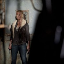 The Walking Dead: Laurie Holden è Andrea nell'episodio Vendetta