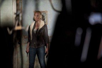 The Walking Dead: Laurie Holden è Andrea nell'episodio Vendetta