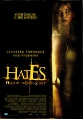 Hates – House at the End of the Street in streaming & download