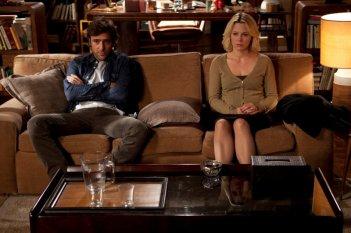 In Treatment: Adriano Giannini e Barbora Bobulova nella serie Sky