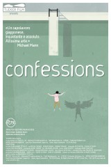 Confessions in streaming & download
