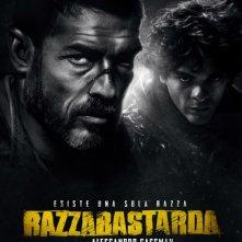 Razzabastarda: la locandina del film