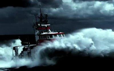 Trailer - Die Nordsee - Unser Meer