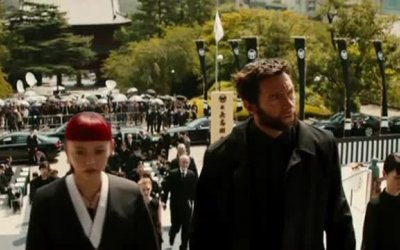 Trailer - The Wolverine