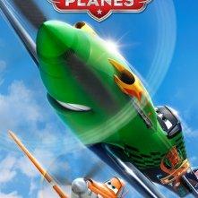 Planes: una nuova locandina