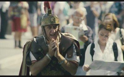 Trailer - BENUR un gladiatore in affitto