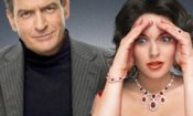 Scary Movie 5: una 'grossa' parodia per Lindsay Lohan e Charlie Sheen