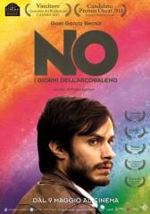 No – I giorni dell'arcobaleno in streaming & download