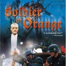 Soldato d'Orange: la locandina del film