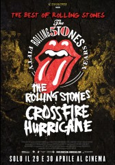 The Rolling Stones: Crossfire Hurricane in streaming & download