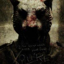 You're Next: un secondo teaser poster animalesco