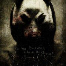 You're Next: un teaser poster animalesco