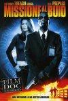 Missione al buio: la locandina del film