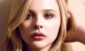 Chloe Moretz in Dark Places