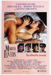 Maria's Lovers: la locandina del film