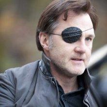 The Walking Dead: David Morrissey è il Governatore nell'episodio Nelle tombe