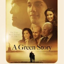 A Green Story: la locandina del film