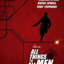 All Things to All Men: la locandina del film