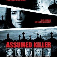 Assumed Killer: la locandina del film