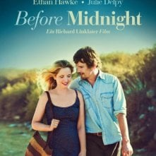 Before Midnight: nuovo poster USA