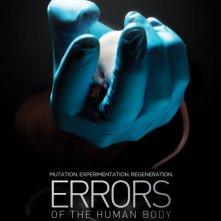 Errors of the Human Body: la locandina del film