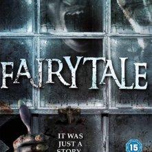 Fairytale: la locandina del film