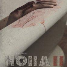 Holla II: la locandina del film